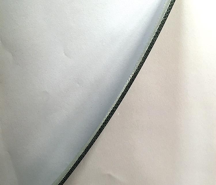 聚酯印花导带细节展示
