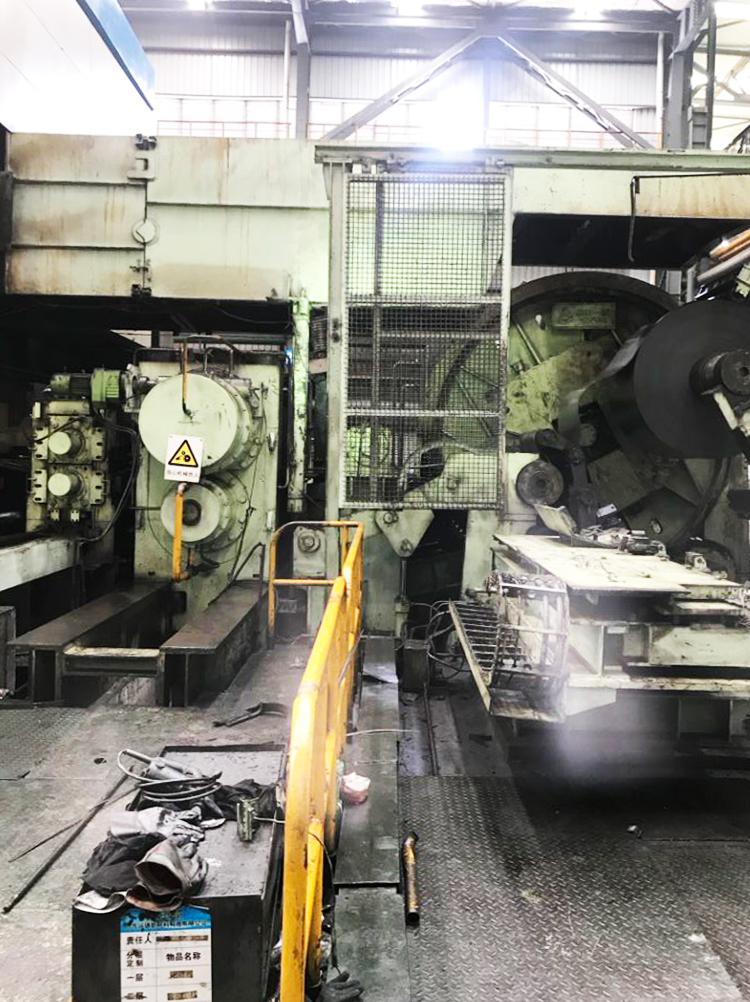 助卷机皮带生产设备