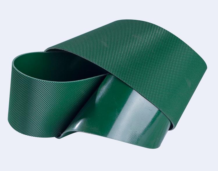 PVC输送带-钻石纹