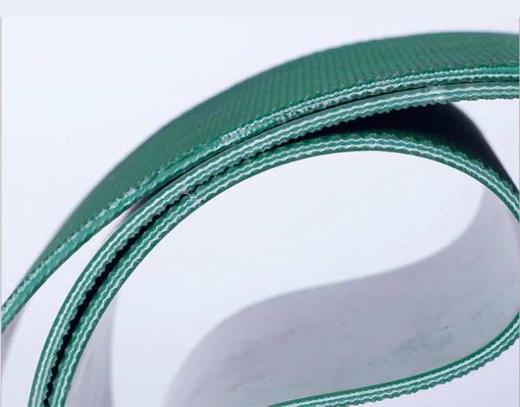 PVC输送带-钻石纹细节展示