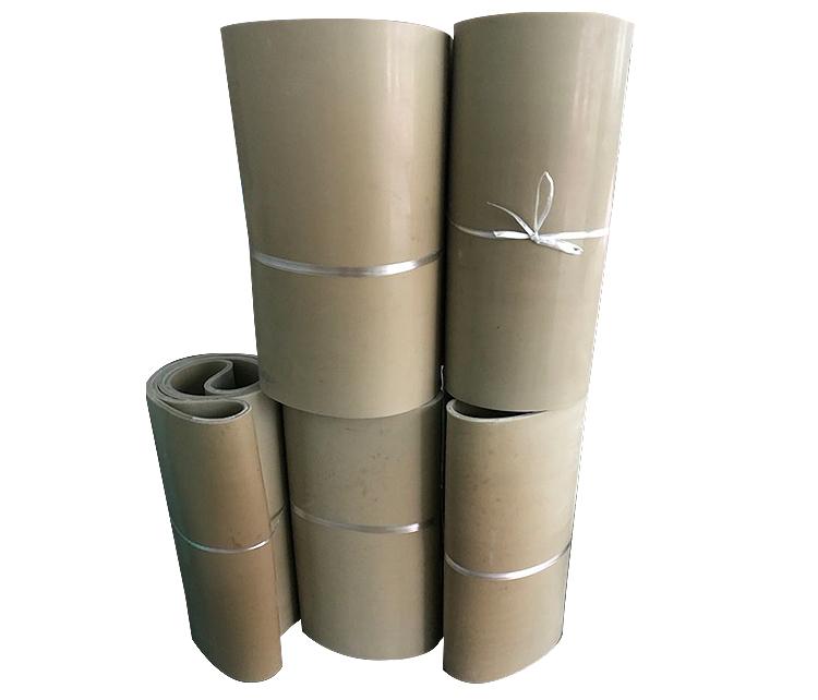 PVC输送带传感器的质量检测